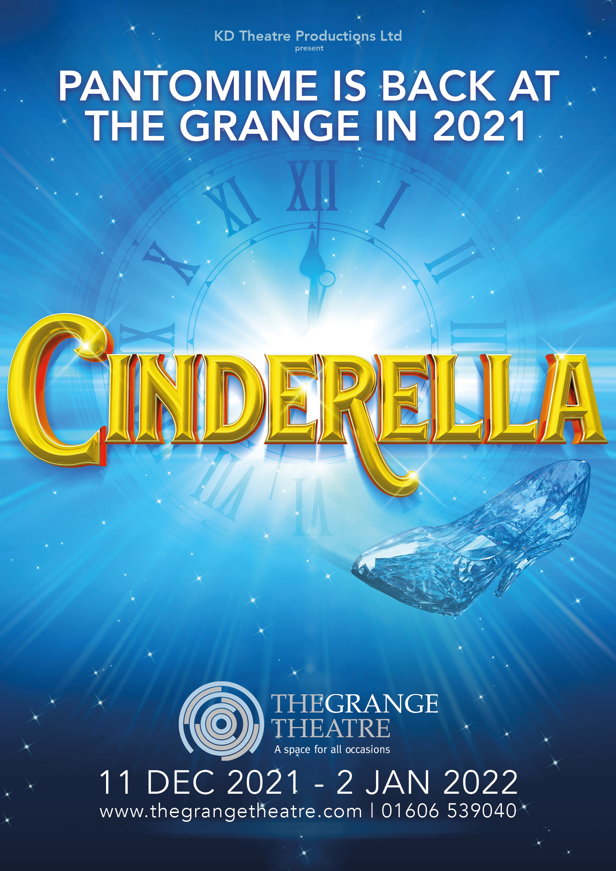 Cinderella - The Grange